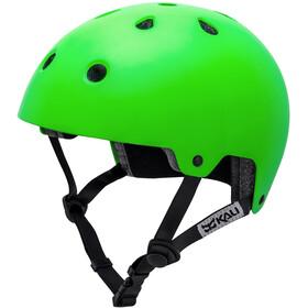 Kali Maha 2.0 Helm matt grün